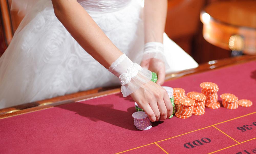 casino-woman
